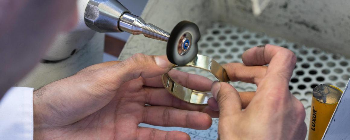 mode la plus désirable énorme réduction utilisation durable CAP - Cours du soir - Art et Techniques de la Bijouterie ...